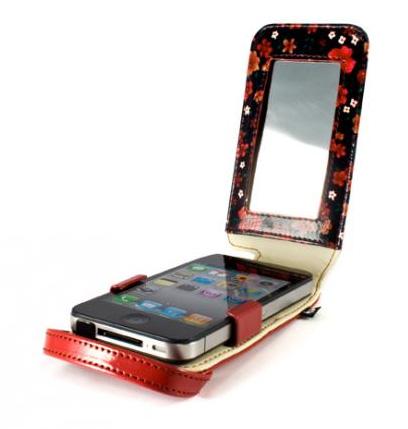 Photos of iPhone 4 Shine Case