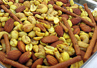 Snack Attack: Make Your Own Trail Mix