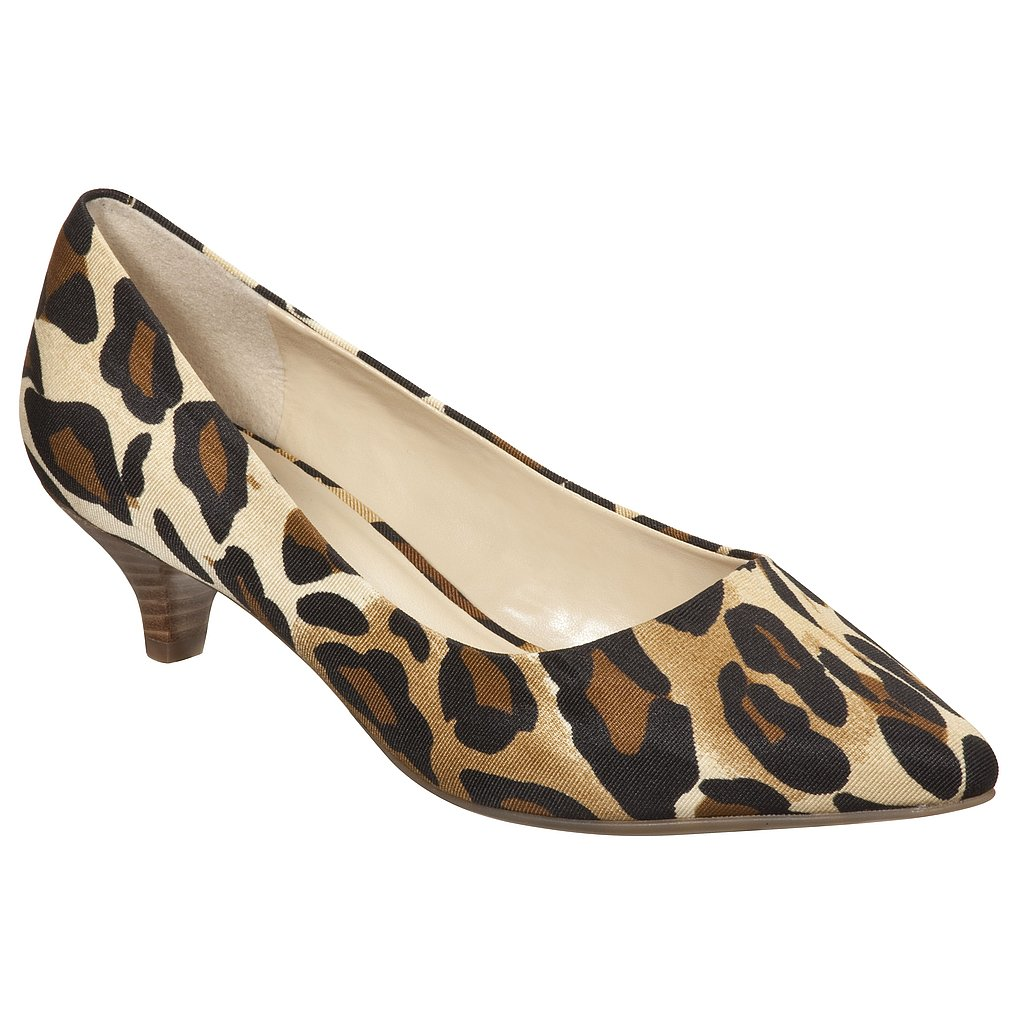 Mossimo Kitten-Heel Pumps