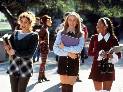Which Clueless Character Are You? Personality Quiz
