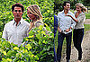 Pictures of Tom Cruise and Cameron Diaz Promoting Knight and Day in France 2010-07-23 11:00:00