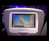 Virgin America Updates Red In-Flight System