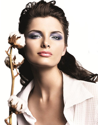 Worth Checking Out: Clarins 2010 Cotton Flower Spring Summer Collection