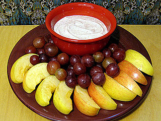 Recipe For Maple Cinnamon Fruit Dip