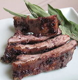 Photo Gallery: Blueberry-Glazed Ribs