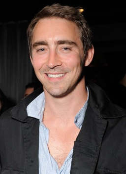 Lee Pace Rumored to Star in Twilight Film Breaking Dawn