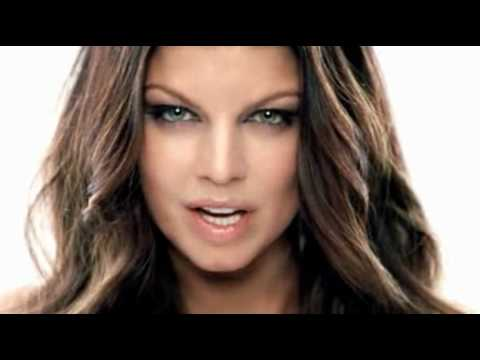 Check Out Fergie's Outspoken Fragrance Commercial!