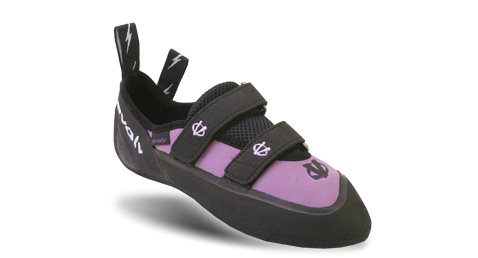 Evolve Sports & Designs Performance Climbing Footwear - 714.522.5556