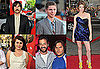 Photos of Jason Schwartzman, Abigail Breslin, Michael Cera, Adam Scott and Anna Kendrick at Scott Pilgrim Premiere