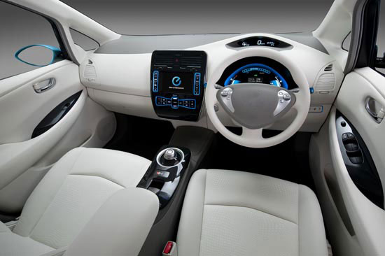 Vitamin C-Infused Air Conditioners in Cars