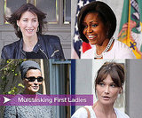 Careers of First Ladies