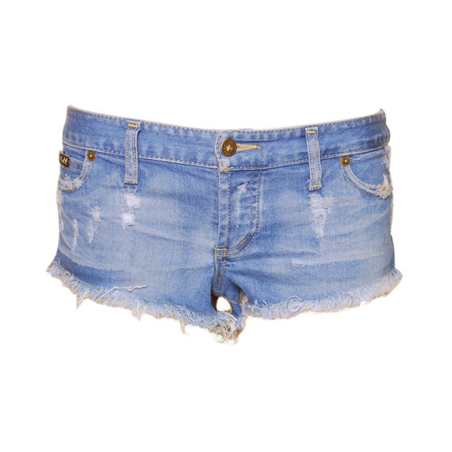 Victoria Mini Short, $50 from Bardot