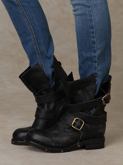 Brit Boot, approx $277, Jeffrey Campbell from Free People
