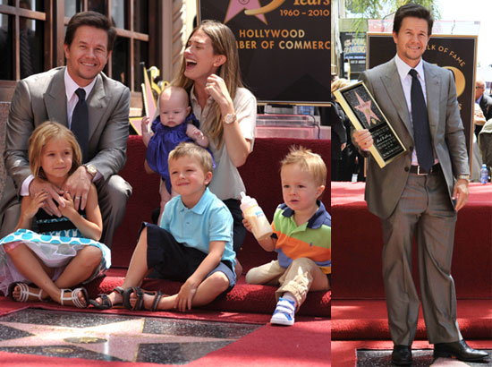 Pictures of Mark Wahlberg