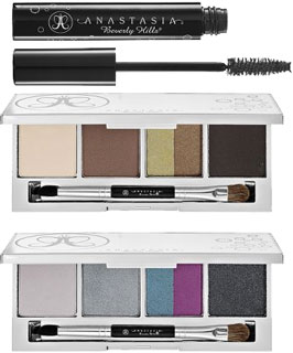 Enter to Win Anastasia Eye Shadows and Mascara 2010-08-01 23:30:00