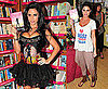 Pictures of Katie Price at Paradise Book Signing in Blackpool and Kirkham Lancashire