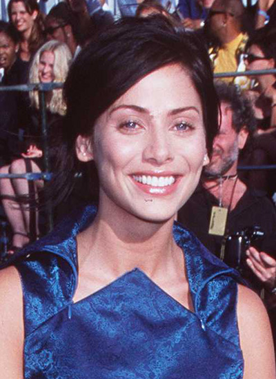 June 1998: MTV Movie Awards