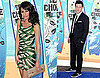 Pictures of Cory and Lea