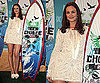 Leighton Meester at 2010 Teen Choice Awards