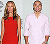 Kim Raver and Jesse Williams Interview About the New Season of Grey's Anatomy