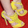 Pictures of Celebrity Shoes