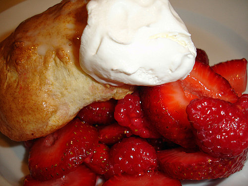 Use Greek Yogurt to Make Whipped Cream Healthier