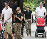 Pictures of Kevin Pietersen and Jessica Taylor New Baby Boy Dylan Pictures