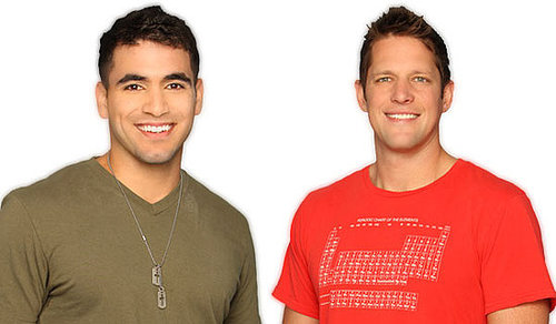 Bachelorette Poll: Would You Choose Roberto or Chris L?