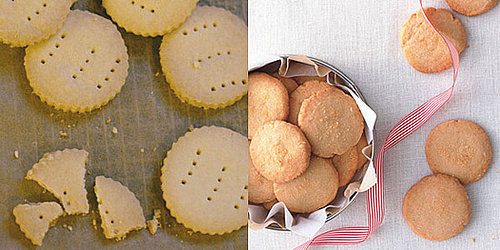 Sweet and Savory Recipes For Shortbread Cookies