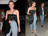 Photos of Diane Kruger