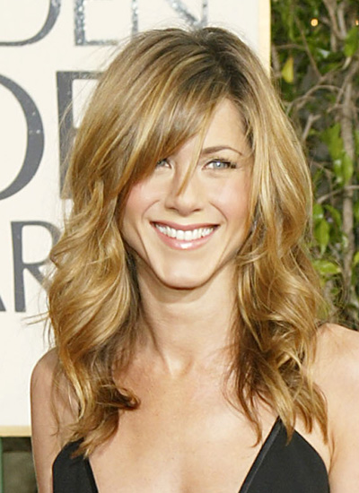 January 2004: 61st Annual Golden Globe Awards