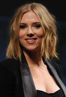 Scarlett Johansson to Star in Old St. Louis Opposite Vince Vaughn