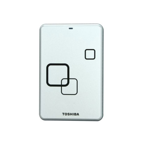 Toshiba Canvio Plus 1TB External Hard Drive ($140)