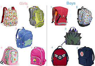 Hot Backpacks For Kids