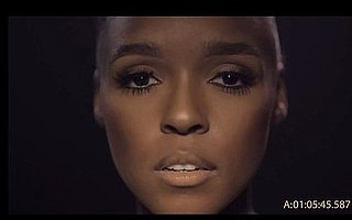 "Janelle Monae ""Cold War"" Video"