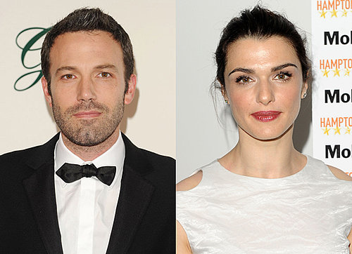 Ben Affleck and Rachel Weisz to Star in New Terrence Malick Film with Rachel McAdams and Javier Bardem