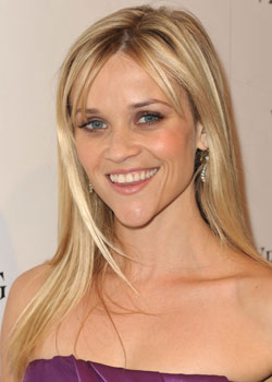 Reese Witherspoon to Star in Peggy Lee Biopic 2010-08-10 10:30:31