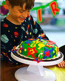 Share Photos of Your Child's Eighth Birthday Cake!