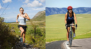 Running vs. Biking