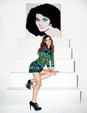We Are Women, Hear Us Roar: DVF's Fall '10 Catalog
