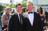 Pictures From Creative Emmy Awards