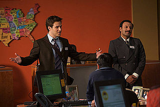Outsourced NBC Comedy Pilot Review