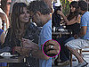 Pictures of Penelope Cruz Showing Off Her Wedding Ring in LA
