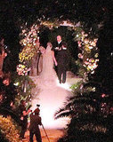 Photos of Hilary Duff's Wedding