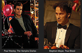 Hottest Movie and TV Vampires