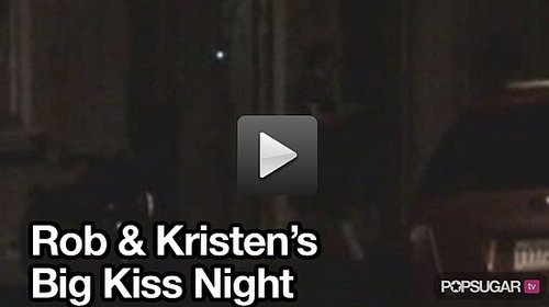 Jennifer Aniston's Big Switch Premiere, Rob and Kristen's Kissing Night, and Kim Kardashian Channels Liz Taylor