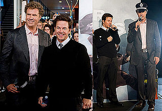 Pictures of Mark Wahlberg and Will Ferrell at Australian Premiere of The Other Guys 2010-08-18 14:00:00