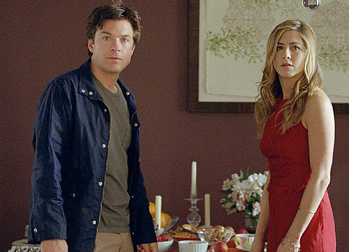 The Switch Movie Review Starring Jennifer Aniston and Jason Bateman