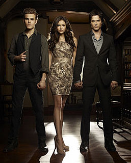 The Vampire Diaries Season Two Trailer With Nina Dobrev, Ian Somerhalder, Paul Wesley 2010-08-19 11:56:41