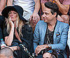Slide Picture of Kate Moss and Jamie Hince in Italy